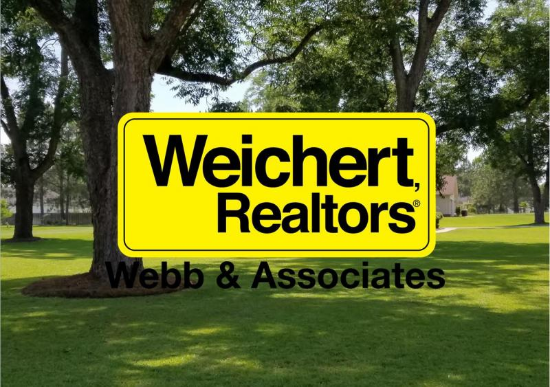 WEICHERT REALTORS - Webb & Associates